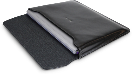 Maroo Premium Leather Sleeve 15-tuumaiselle Surface Book 2:lle