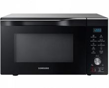 Mikrobølgeovnen med Grill Samsung MC32K7055CT/EC 32 L 900W Sort