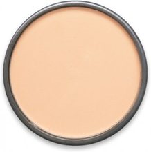 Organic Compact Cream Foundation, 4,5 g, Beige diaphane
