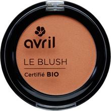 Organic Blush, Terre cuite