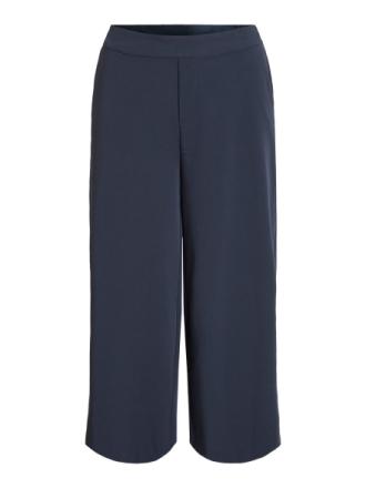 OBJECT COLLECTORS ITEM Culotte Trousers Women Blue