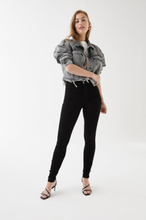 Molly TALL high w jeans