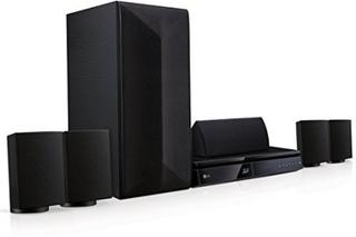 Hemmabio LG LHB625 3D Blue-Ray Bluetooth 1000W