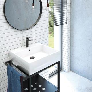 Fristående tvättställ DEANTE TEMISTO 50x40