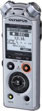 Olympus LS-P1 PCM Recorder, NiMH battery