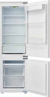 Integrerad kylskåp EDESA EFC 1711 l