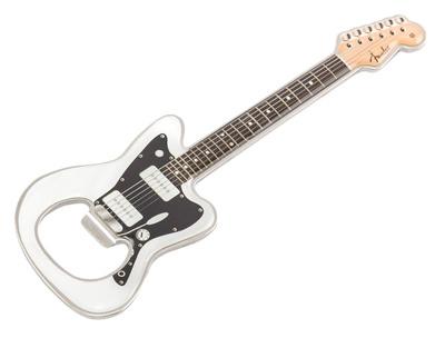Fender Jazzmaster Bottle Opener