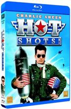 Hot Shots (Blu-ray)