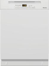 Miele G5222SCUBWH Opvaskemaskine - Hvid