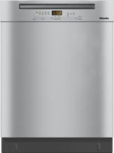 Miele G5222scucs Opvaskemaskine - Rustfrit Stål