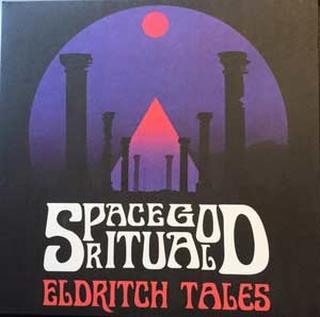 Eldritch Tales = LP =