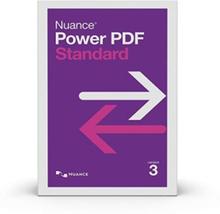 Power PDF Standard - Wieloj?zyczny Licencja elektroniczna
