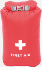 Exped Fold-Drybag First Aid M red