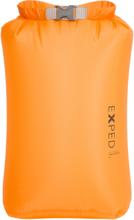 Exped Fold Drybag UL S yellow