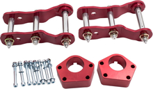 Rear Shackles and Ball Joint Spacer for Toyota Hilux LN107 LN166 89-04 Lift Kit