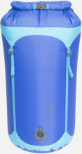 Exped Waterproof Telecompression Bag M blue