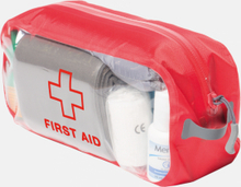 Exped Clear Cube First Aid M assorted