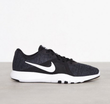 Nike Flex Trainer 8 Svart/Hvit