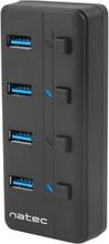 Mantis 2 3.0 USB Hub 4 Ports