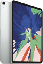 "iPad Pro 11.0"" (2018) 512GB 4G - Silver"