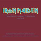 The Complete Albums Collection 1990-2015 = LP =