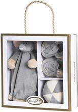 Teddykompaniet Diinglisar Wild Giftbox elefant