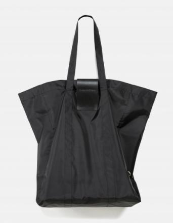 Torba wodoodporna Shanghai Couture Black Edycja Limitowana