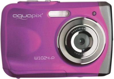 Digitalkamera Easypix W1024-I Splash 16 MPix Rosa