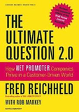 The Ultimate Question 2.0 (Revised and Expanded Ed