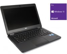 Dell Latitude E5470 - 14,0 Zoll - Core i5-6300U @ 2,3 GHz - 8GB RAM - 256GB SSD - WXGA (1366x768) - Webcam - Win10Pro A