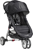 buy popular ed66d 5e4be City Mini, Svart Grå, Baby Jogger
