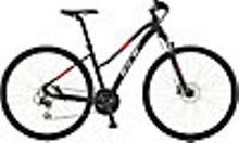 GT Transeo Elite Easy Entry Bike 2020
