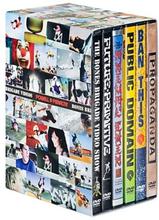 Powell Peralta Bones Brigade DVD Box Set DVD uni Uni