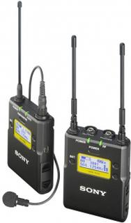 Sony UWP-D11 / K42