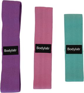 Bodylab Booty Band Kit