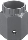 Shimano Låsringsverktyg Y-12009220 Verktyg för kas