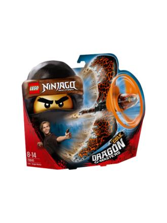 Ninjago 70645 Cole – Dragemester - Proshop