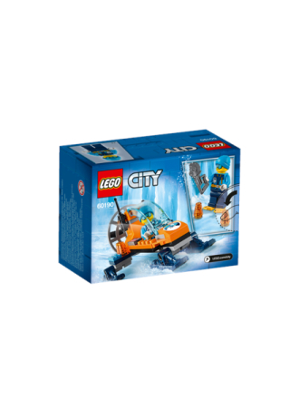 City 60190 Polar-isglider - Proshop