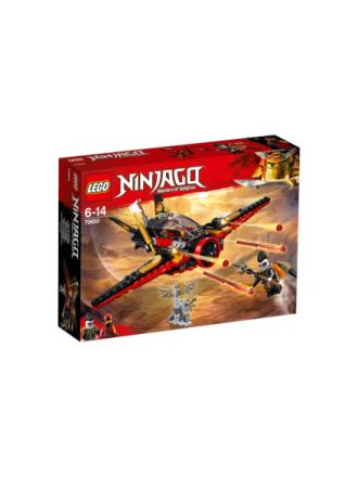 Ninjago 70650 Skæbnevingen - Proshop