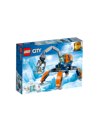 City 60192 Polar-iskravler - Proshop