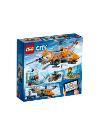 City 60193 Polarlufttransport - Proshop