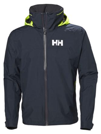 Helly Hansen HP FJORD-takki, miesten, sininen