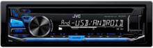 KD R472E - Bilradio -