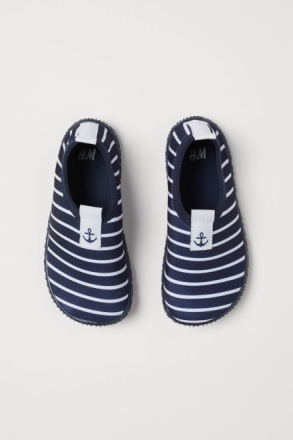 H & M - Scuba-uimakengät - Sininen