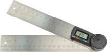 Brüder Mannesmann Digital vinkelmätare 200 mm 81220