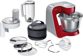 Bosch Køkkenmaskine MUM5 Creation Line Rosa