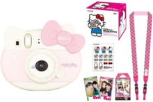 Instax Mini Hello Kitty - Instant camera