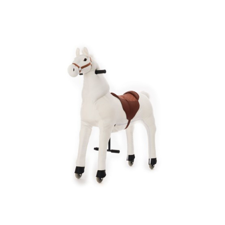 Animal Riding - Horse Snowy - Small