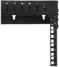 12U Wall-Mount Server Rack - 12 - 20 in. Depth - rack - 12U