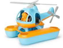 Water Helicopter